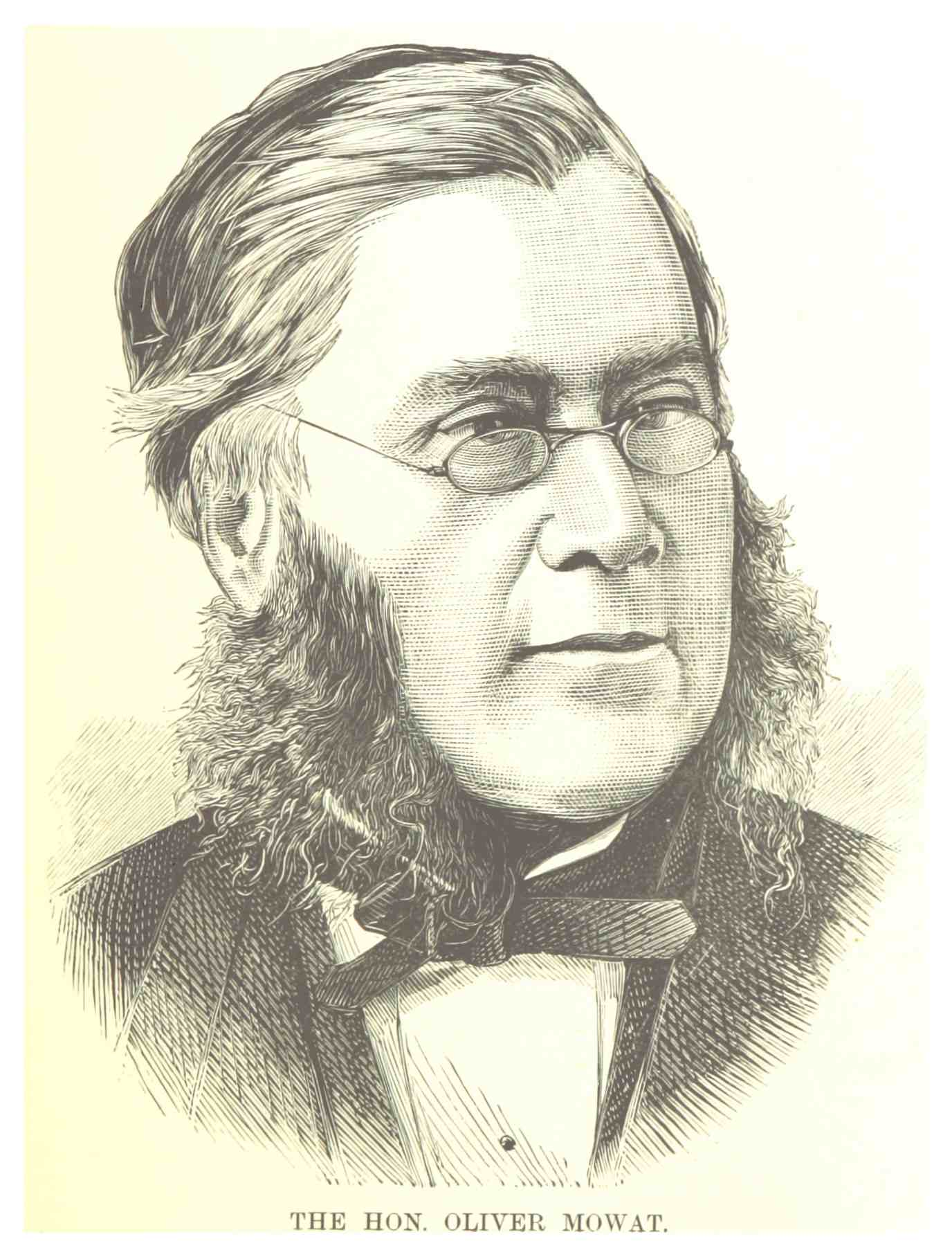 achievements of oliver mowat a premier of ontario Best answer: sir oliver mowat, politician, premier of ontario 1872-96 (b at kingston, upper canada 22 july 1820 d at toronto 19 apr 1903) mowat's greatest contribution was made as premier.